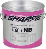 シャーピーシール LM-1 NB