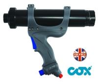 COX ジェットフローガン3